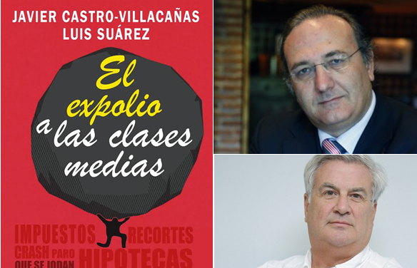 "Un ""expolio a las clases medias"" made in Spain"