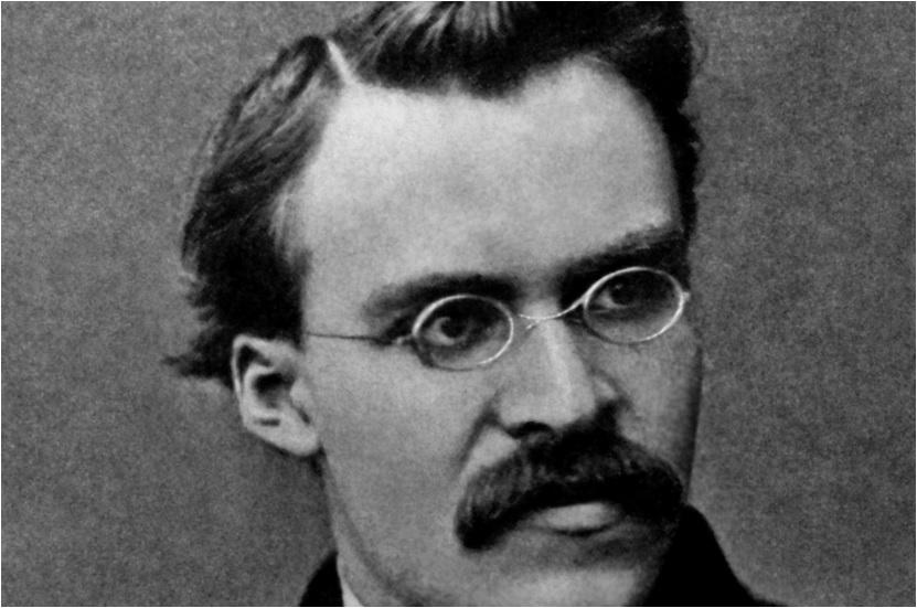 Nietzsche ya opinaba esto sobre La Razón hace 135 años