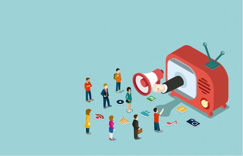 Caos y desinformación; ¿finalidades de la industria publicitaria?