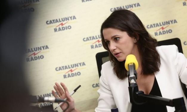 Reflexiones de un votante catalán de Ciudadanos