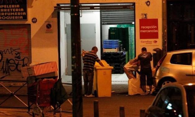 Más de 2,5 millones de trabajadores en España son pobres