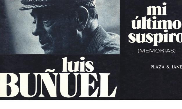 """Cuando Buñuel """"mató"""" a un hombre"""